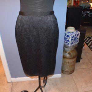 New York & Company Collection Skirt